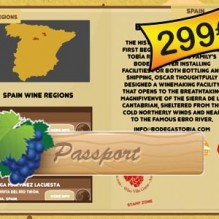 Passport Packet 299€